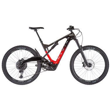 "MARIN BIKES MOUNT VISION 8 27,5"" MTB Black/Red 2021"